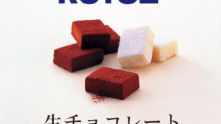 【2017】バレンタイン目前!ネットで買える注目チョコレート紹介!
