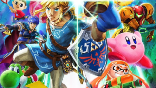 【楽天】ゲーム売れ筋ランキングベスト10!【2018年11月16日】