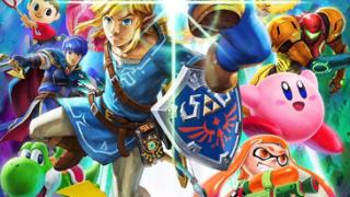 【楽天】ゲーム売れ筋ランキングベスト10!【2018年12月21日】