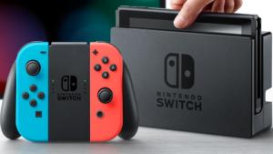 Nintendo Switch(ニンテンドースイッチ)予約開始!予約せんと発売日に買えないぞ!!
